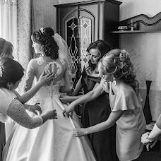 Wedding photographer Zoltan Sirchak (ZoltanSirchak). Photo of 04.03.2018