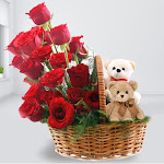 Avail Online Valentine Gifts Delivery in Chennai to express love for your special ones