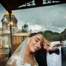 Wedding photographer Denis Persenen (krugozor). Photo of 02.08.2018