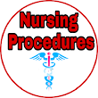 Nursing Procedures icon