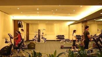 Century Palace Hotel - Huizhou