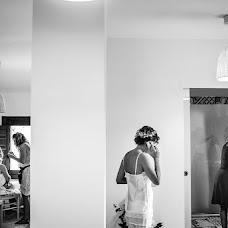 Wedding photographer Noelia Ferrera (noeliaferrera). Photo of 24.10.2018