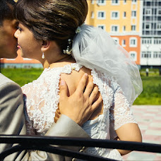 Wedding photographer Nikolay Berezhnik (Nicolac). Photo of 16.09.2013
