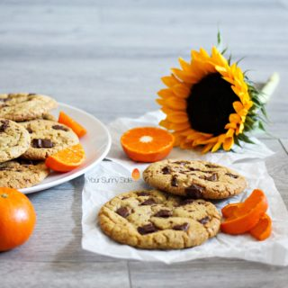 Dark Chocolate Chocolate Chip Cookies Recipes
