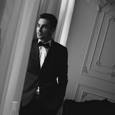 Wedding photographer Aleksandr Bilyk (0981336373). Photo of 04.02.2018