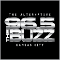 96.5 The Buzz icon