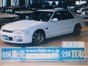 スカイライン ECR33 GTS25t タイプM SPECⅡ 4Dのカスタム事例画像 tuxedoさんの2020年01月29日09:35の投稿