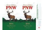 Logo for Premium Northwest Beer