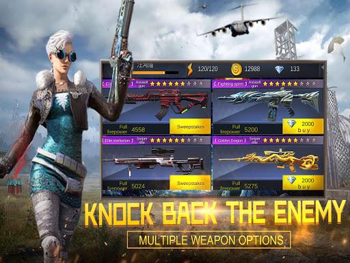Sniper Battlefielduff1a3D screenshots apkshin 3
