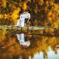 Wedding photographer Irina Kolychenkova (rinafoto). Photo of 25.11.2015