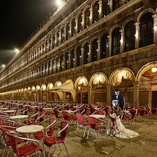 Wedding photographer Giuseppe Silvestrini (silvestrini). Photo of 20.02.2017