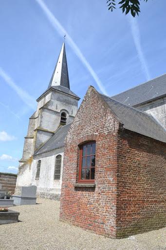 photo de Notre Dame À Upen