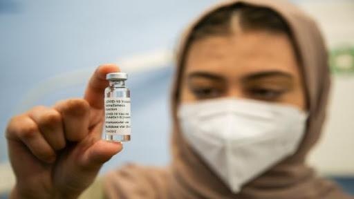 NHS does Ramadan: British Muslim health workers come together to reflect over Ramadan amid coronavirus