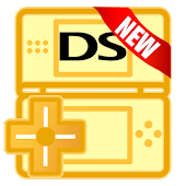 MegaNDS (NDS Emulator)