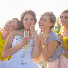 Wedding photographer Elena Osipova (ElenaPlatonova). Photo of 30.08.2015