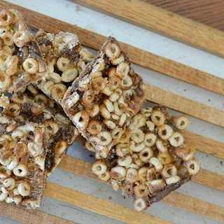 Cereal Bars.