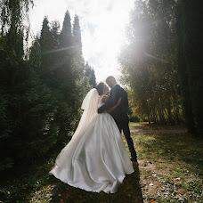 Wedding photographer Vladislav Malinkin (Malinkin). Photo of 06.02.2018