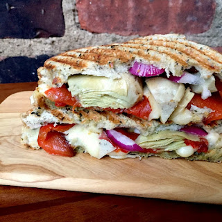 The Ultimate Italian Panini