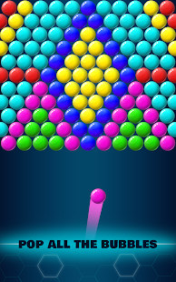 Bubble Ultra Blast - náhled