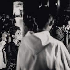 Wedding photographer Fernando Duran (focusmilebodas). Photo of 15.05.2018