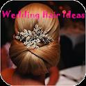 Wedding Hair Ideas icon
