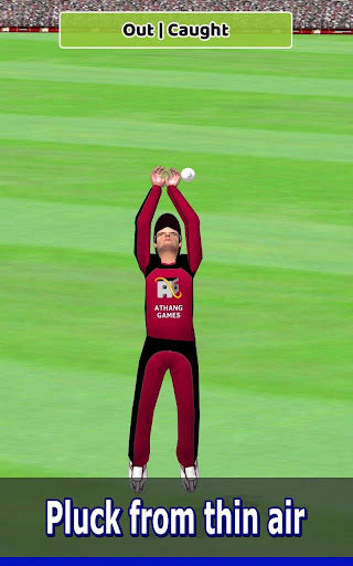 Cricket World Domination  screenshots 15