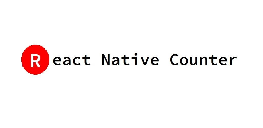Download React Native Counter APK latest version app for android devices