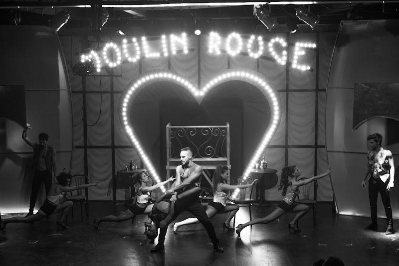 Moulin Rouge di danilomateraphotography