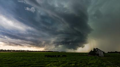 TORUS Project tornadoes