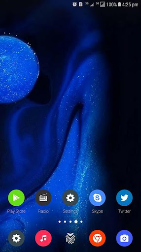 Theme for Huawei Mate RS for PC