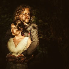 Wedding photographer Marek Mosiński (mosinski). Photo of 21.09.2017