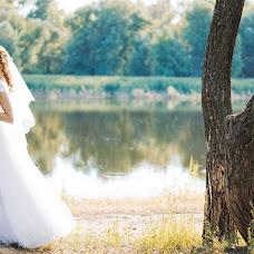 Wedding photographer Olga Tarasyuk (olgaD). Photo of 05.11.2016
