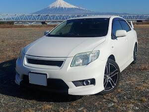 カローラアクシオ NZE141 GTのカスタム事例画像 アルシオ·オルタさんの2020年01月20日10:03の投稿