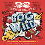 Two Roads Bog Wild Cranberry Sour
