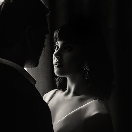 Wedding photographer Liliya Kunicyna (liliak2016). Photo of 12.02.2018