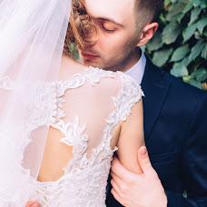 Wedding photographer Elizaveta Kovalevskaya (kovalewskaya). Photo of 08.09.2016