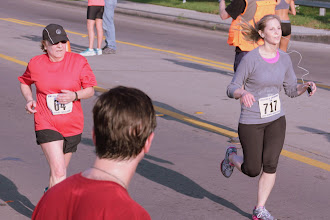 Photo: 64  Michele Beaudin, 717  Ashlee Smith