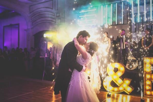 Fotógrafo de bodas Carolina Cavazos (cavazos). Foto del 18.04.2017