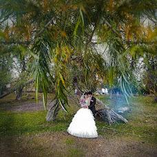 Wedding photographer Aleksey Kamyshev (ALKAM). Photo of 05.12.2017