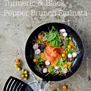 Turmeric Black Pepper Recipes
