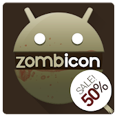 Zombie - Icon Pack