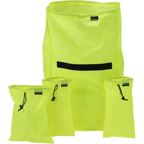 Surly Petite Porteur Bag Liners: Set of 4