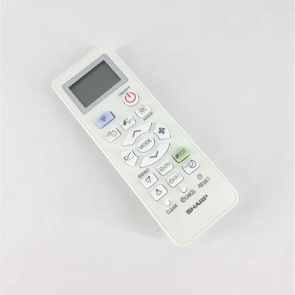 setting remote ac sharp supaya dingin