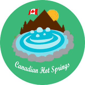 Canadian Hot Spring Gratis