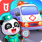 Hospital Animal: Dr. Oso Panda icon