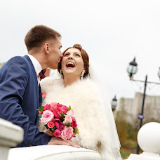 Wedding photographer Oleg Litvak (Litvak). Photo of 29.07.2016