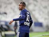Bordeaux rassure concernant Samuel Kalu