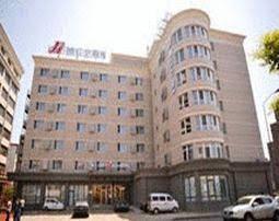 Jinjiang Inn Dalian Xishan Street