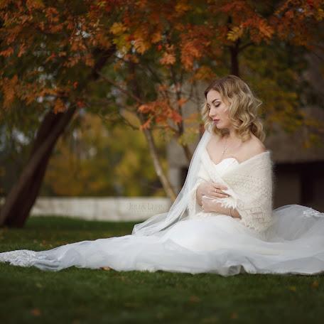 Wedding photographer Yuliya Lepp (LeppJul). Photo of 13.10.2016