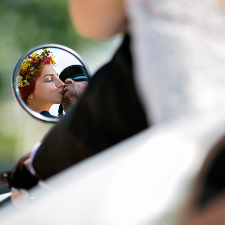 Wedding photographer Salcaian Laurentiu (laurentiu). Photo of 22.03.2017